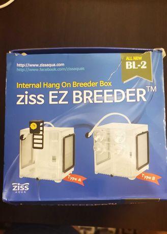 Ваничка Ziss EZ Breeder