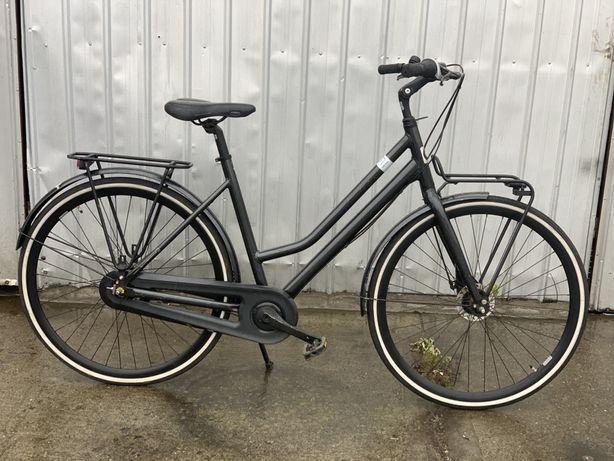 Bicicleta Cortina
