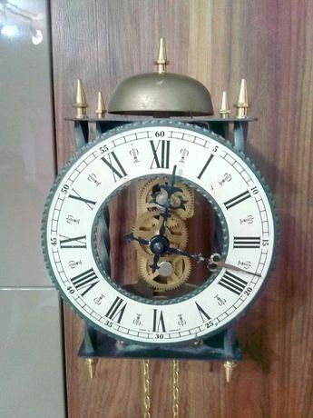 Ceas vechi vintage pendul perete