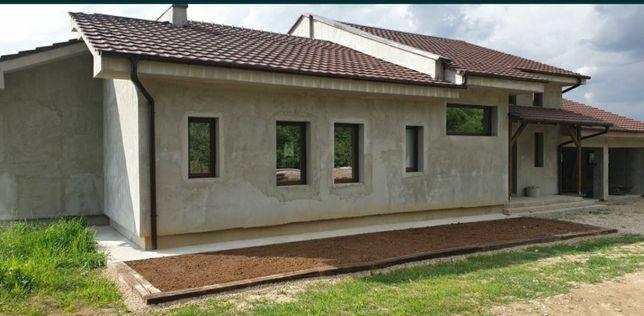 Vand casa 390m in zona rezidențiala Gheorghe Doja