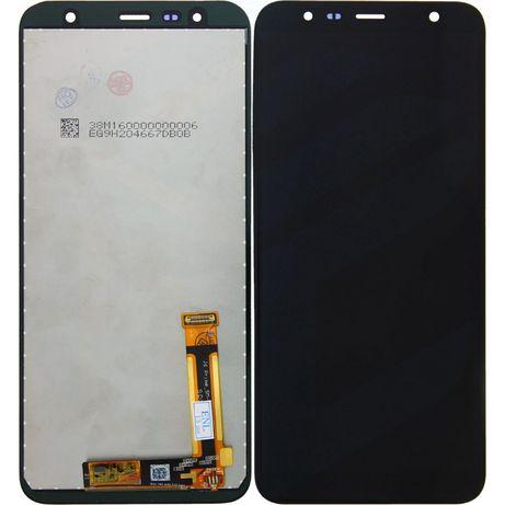 Display original Samsung j4 plus j6 plus A10 A20e A21s / sticla