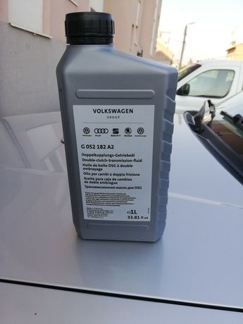 Оригинално масло VW