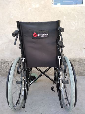 Продаем инвалидную коляску!