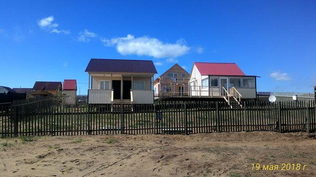 Продам два дома в районе Песчанки