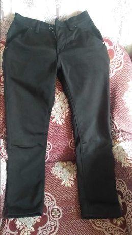 Подростковые школьные брюки