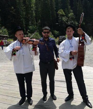 Muzica traditionala din maramures