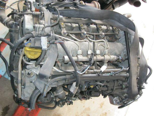 Motor COMPLET 1,6JTD-Multi*198AXM1B*90CpFiatOpelAlfa98000kmEuro5Franta