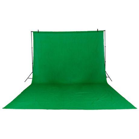 Хромакей ( chromakey ) зелёный фон ( зелёнка ) 2Х3 / 3Х3 / 3Х6