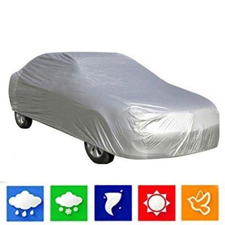 Покривало за Кола Брезент Автомобил XL 5,33м / XXL 5,72м x 1,83 x 1,22
