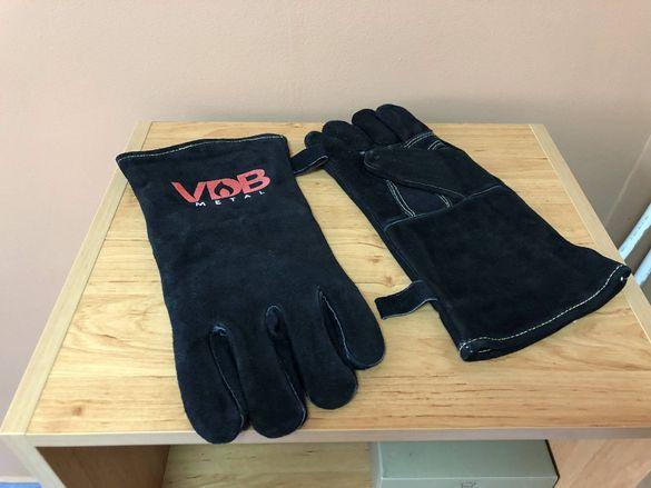 Термоустойчиви ръкавици