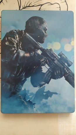 "Игра за хbox 360 ""Call of duty"" - Ghosts"