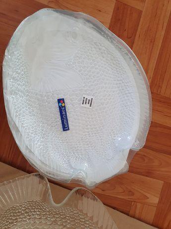 Набор посуды Luminarc новый