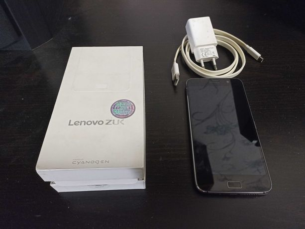 телефон Lenovo ZUK 1