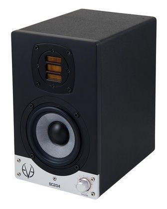 Eve Audio SC204 Студийные мониторы активные (пара)