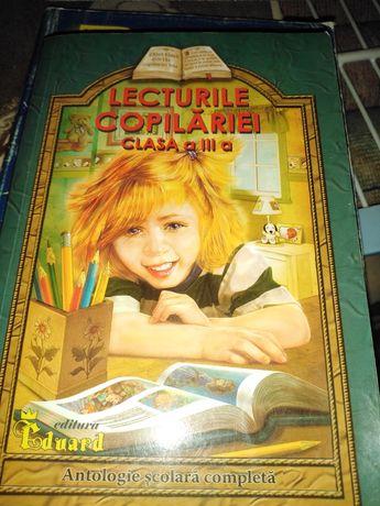 Vand Lecturile copilăriei