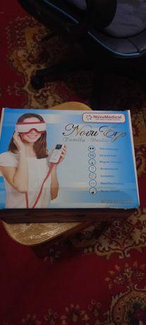 Novu Eye - японско-корейское медицинское оборудование