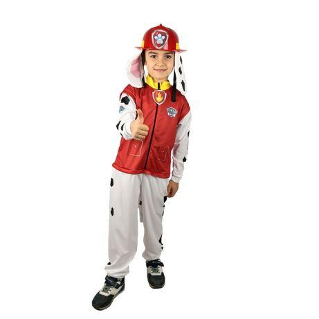 Детски костюм Маршал от Пес Патрул