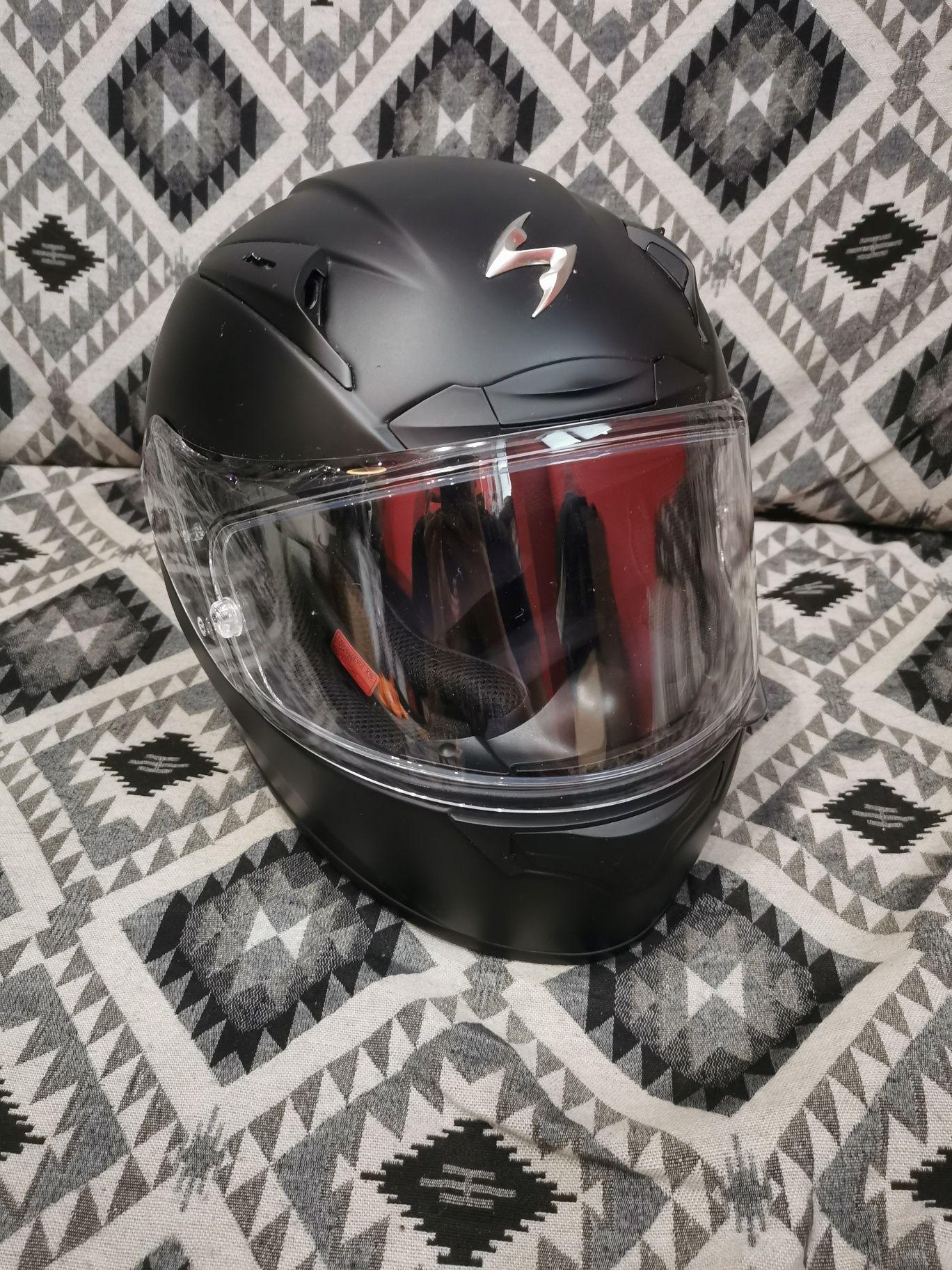 Scorpion exo 2000 размер XS