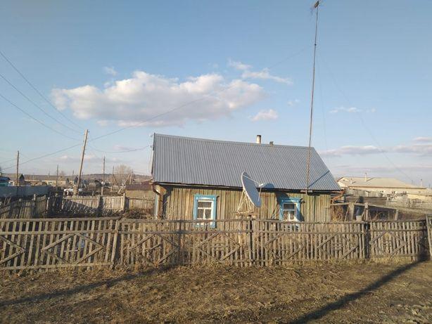 Продам дом поселке катыркуле обмен на лошадей крс