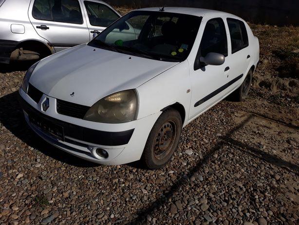 Dezmembrez Renault Clio Symbol 1.5 DCI 2006