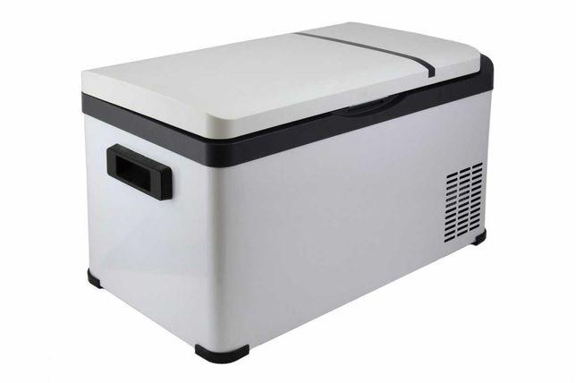 Компрессорный автомобильный холодильник Libhof K-26 23 литра