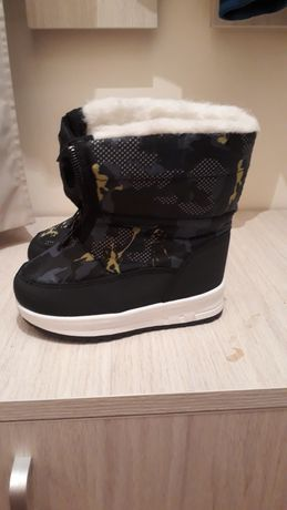 Зимняя обувь Цена только сегодня такая