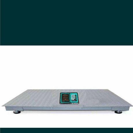 Весы Bluetooth большая платформа на 1000кг и3000кг