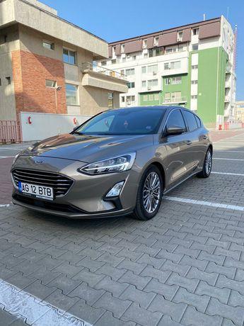 Ford Focus TITANUM