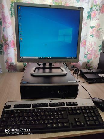 Компьютер нр elite 8300 SFF