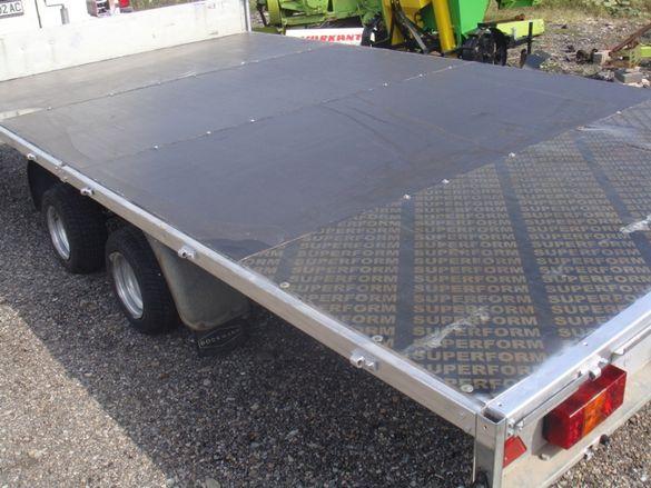 Специализиран транспорт на балеровачки други машини над2,50м