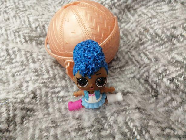 Вторая кукла в подарок! Продам редкую куклу лол(оригинал)