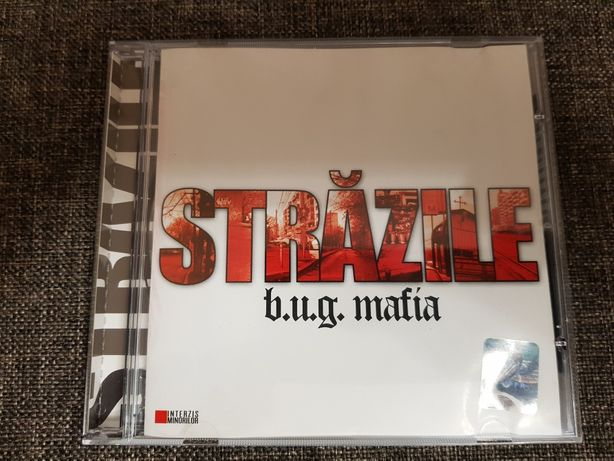 B.U.G. Mafia – Străzile