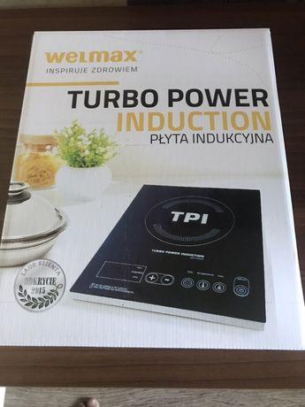 Турбо индукционен котлон WELMAX