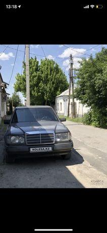 Mercedes Benz Машина