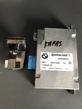 Calculator+camera bmw f10 f01, modul camera f10, seria 7 f01 f 02