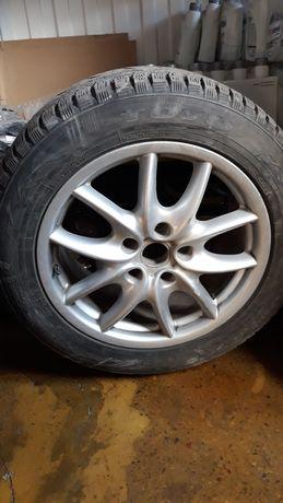 Диски и шины 255/55/R19