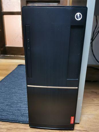 PC Lenovo Intel, 8gb ddr4, video 2gb, ssd 480gb, hdd 1 tb
