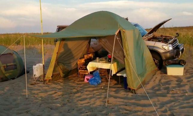 Продам шатер очень качественный
