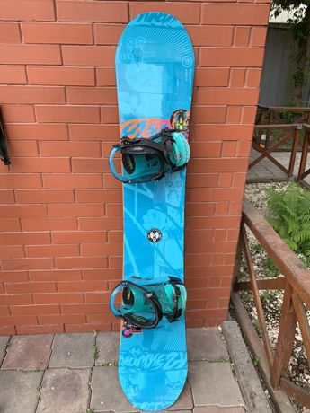 Продам Snowboard K2 Hit Machine