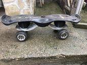 dirtboard кайтборд