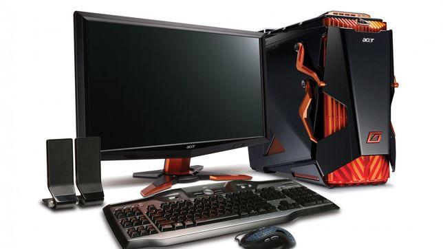 Апгрейд, скупка, ремонт компьютеров
