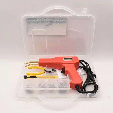 Сварочный аппарат для ремонта автомобильных бамперов.