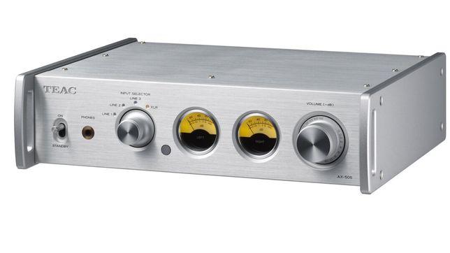 Amplificator TEAC AX-505 NOU Sigilat!!!