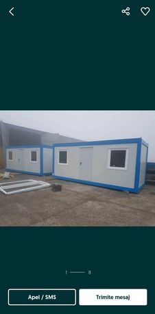 Container vand containere noi