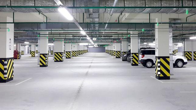 Паркинг аренда / продажа ЖК Экспо бульвар 2 места