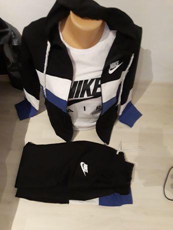 Oferta! Trening dama Nike cu tricou cadou
