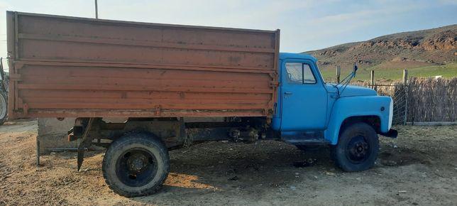 Продаётся ГАЗ 53