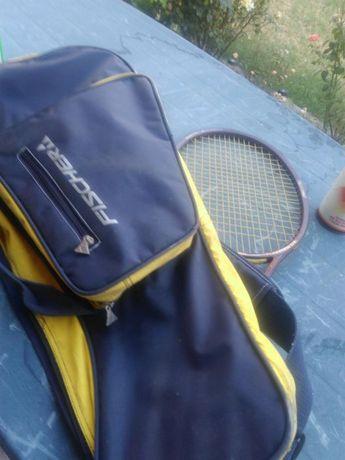 тенис ракети/сак /топки