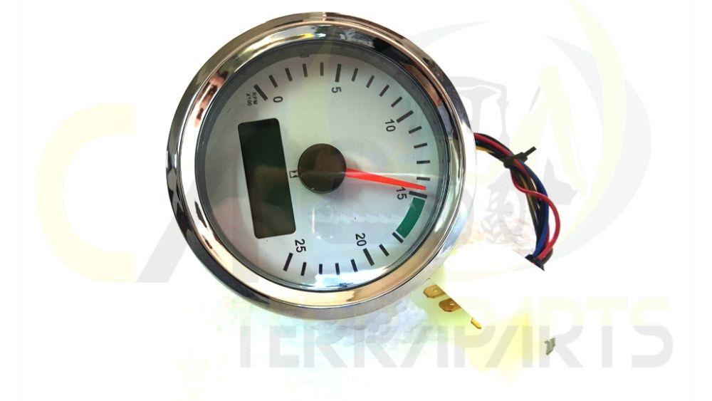 Ceas contor ore/turometru JCB 3CX, 4CX Vaslui - imagine 1