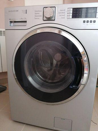 Продавам на части пералня със сушилня DAEWOO DWC-LD1413